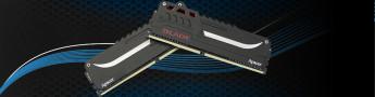 Apacer Blade DDR4 3600 MHz Slider