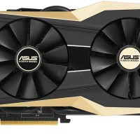 Asus GeForce GTX 980 Ti 20th Anniversary Gold Edition