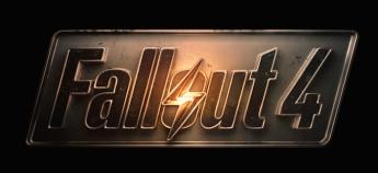 Fallout 4 - Portada