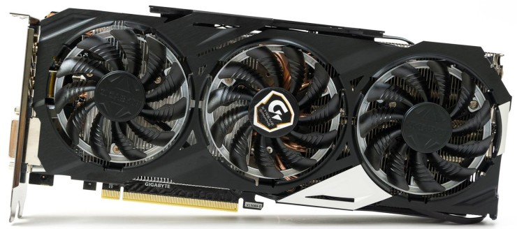 Gigabyte GeForce GTX 970 Xtreme Gaming (GV-N970XTREME-4GD) (1)