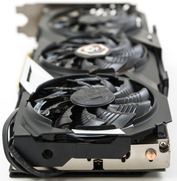 Gigabyte GeForce GTX 970 Xtreme Gaming (GV-N970XTREME-4GD) (2)