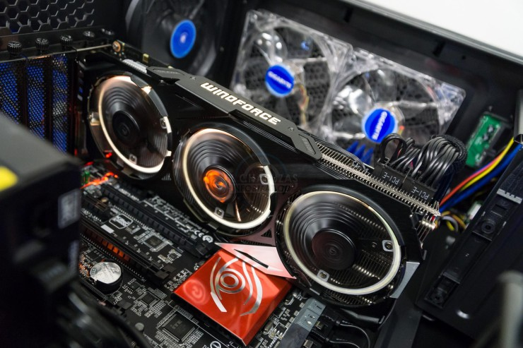 Gigabyte GeForce GTX 970 Xtreme Gaming (GV-N970XTREME-4GD) (5)