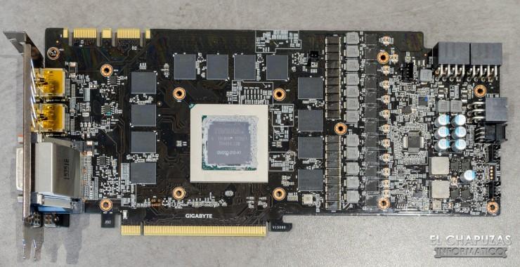 Gigabyte GeForce GTX 980 Ti Xtreme Gaming 15