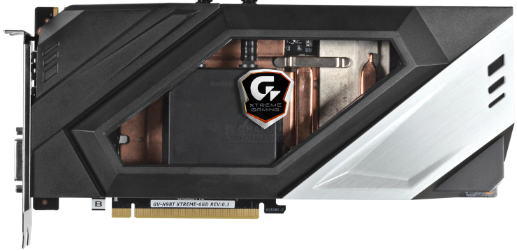 Gigabyte GeForce GTX 980 Xtreme Gaming WaterForce (1)
