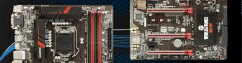 Gigabyte Z170X-Gaming 3 Slider