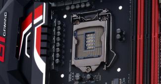 Gigabyte Z170X-Gaming 6 - Portada