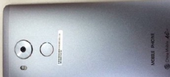 Huawei Mate 8 - Filtracion - Portada