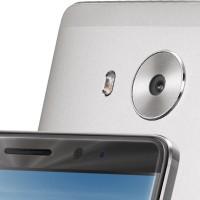 Huawei Mate 8 - Portada