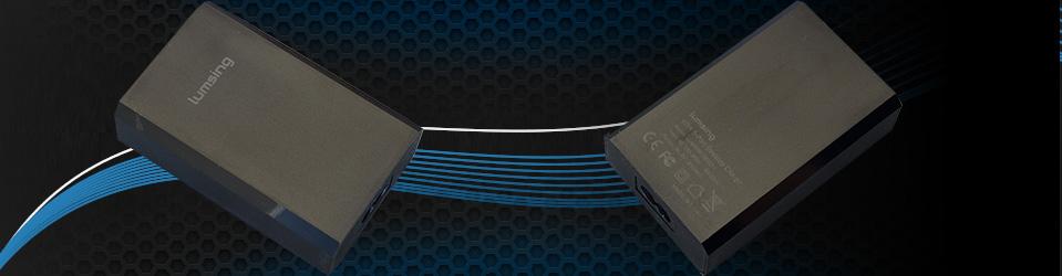 Mini-Review: Lumsing 5-Port USB Charging