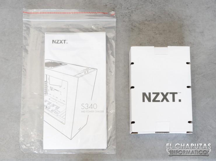 NZXT S340 Razer Edition 05