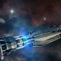 EmDrive, el motor sin combustible, será probado pronto en el espacio