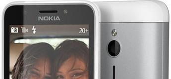 Nokia 230 - Portada