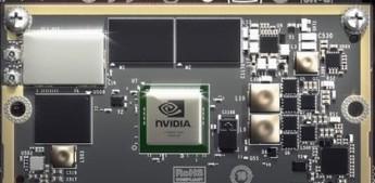 Nvidia Jetson TX1 - Portada