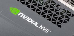 Nvidia NVS 810 - Portada