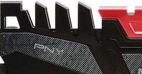PNY Anarchy X DDR4 - Portada