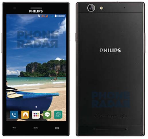 Philips Sapphire S616 (1)