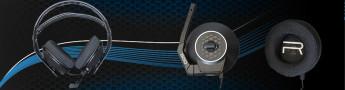 Plantronics RIG 500 Slider