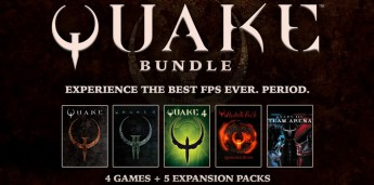 Quake Bundle