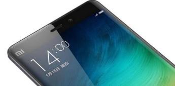 Render Xiaomi Mi 5 - Portada