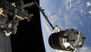Roscosmos - Estación Espacial Internacional