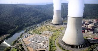 Rosenergoatom - Centra Nuclear