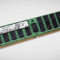 Samsung DRAM 3D TSV DDR4