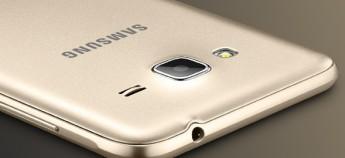 Samsung Galaxy j3(6) - Portada