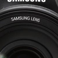 Samsung NX1 - Portada