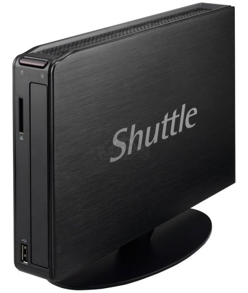 Shuttle XS35V5 Pro (1)