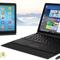 Las mejores tablets Windows 10 para estas navidades