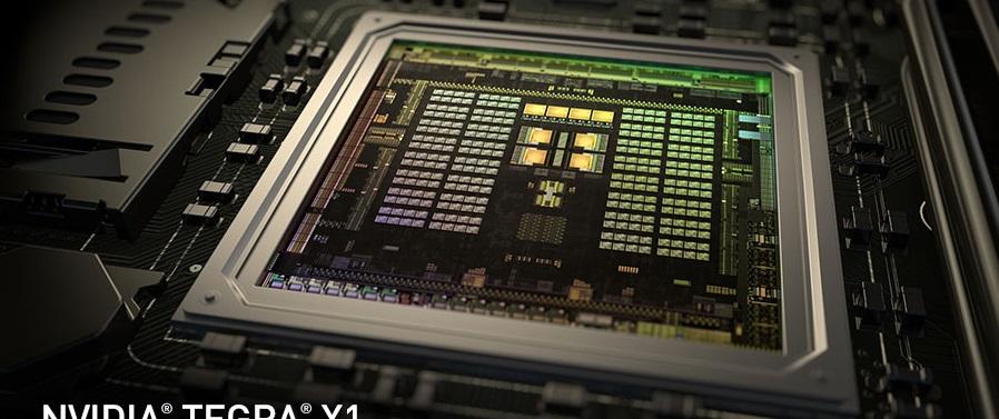 Nuevo SoC Nvidia Tegra con gráficos Pascal para Agosto