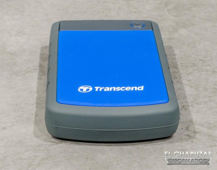 Transcend StoreJet 25H3 10