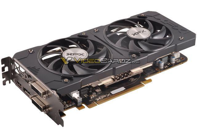 XFX Radeon R9 380X