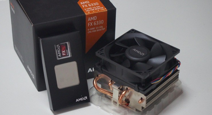 AMD FX-6330 Black Edition (1)