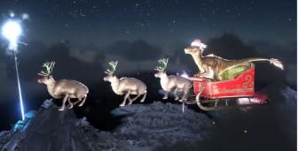 ARK Survival Evolved Navidad