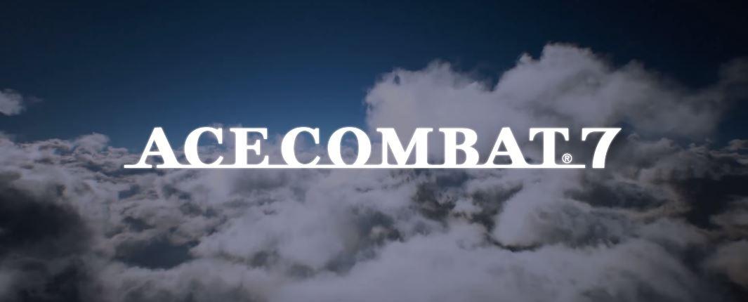 Ace Combat 7 anunciado para PS4, usa el Unreal Engine 4