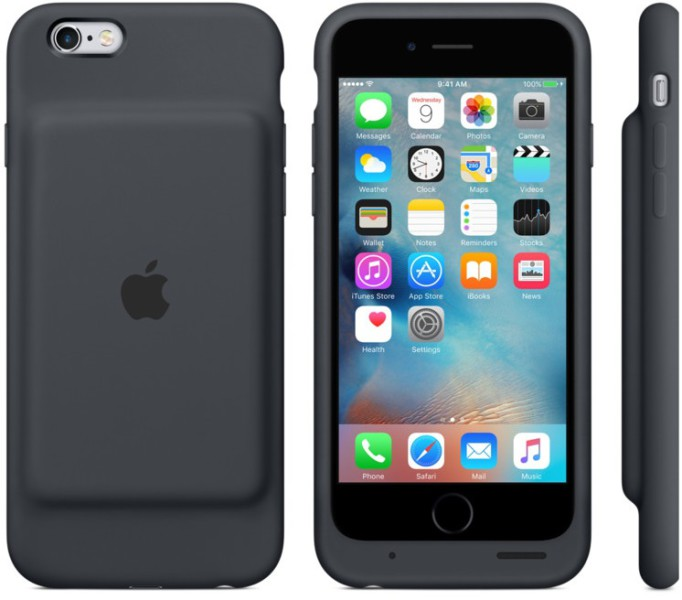 Apple Smart Battery Case iPhone 6