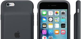 Apple Smart Battery Case iPhone 6 - Bateria