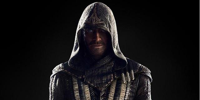 Assassins Creed Pelicula