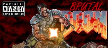 Brutal-Doom-Portada