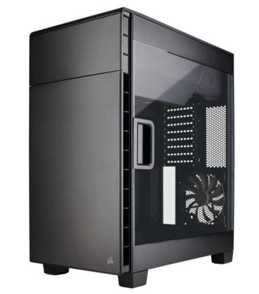 Corsair Carbide 600C Oficial