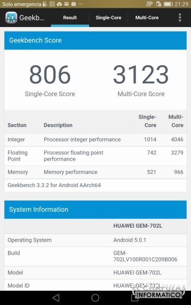 Review: Huawei MediaPad X2
