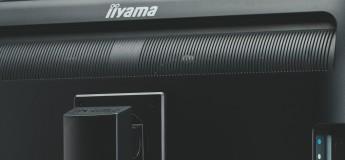 Iiyama G-MASTER GB2888UHSU - Portada
