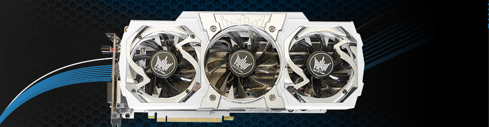 Review: KFA2 GeForce GTX 980 Ti HOF