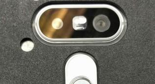 LG G5 - Portada