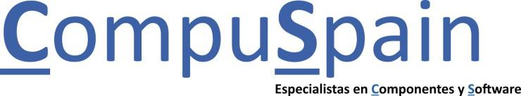 Logo CompuSpain