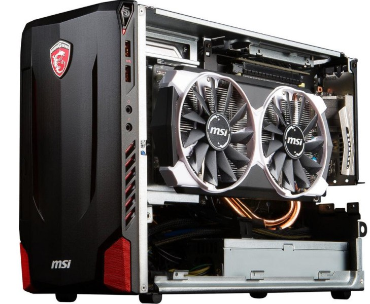 MSI Nightblade MI