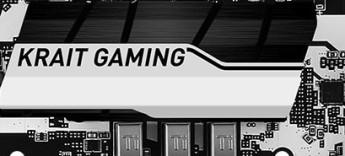 MSI Z170A KRAIT Gaming R6 Siege - Portada
