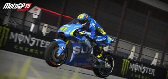 MotoGP 15 - Compact