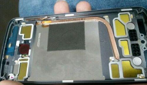 Motorola Moto X (2016)